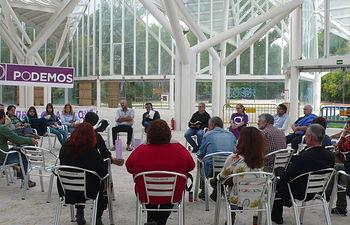II Foro Social de Podemos Cuenca