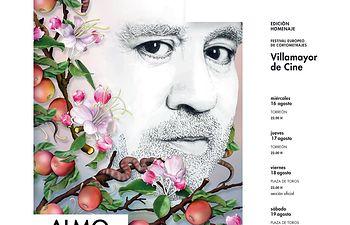 Festival Europeo de Cortometrajes Villamayor de Cine