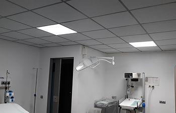 La Gerencia de Atención Integrada de Hellín avanza en las medidas de Hospital Verde