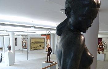 Museo Municipal de Valdepeñas.