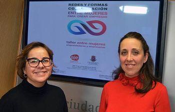 """Ampliado hasta el día 25 de enero la inscripción para el """"Taller entre mujeres emprendedoras y empresarias"""""""