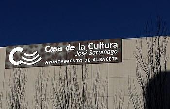 Casa de la Cultura José Saramago - Universidad Popular - Albacete