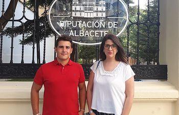 Maroto y González piden a Page que ponga en marcha el Museo de Arte Realista de Albacete