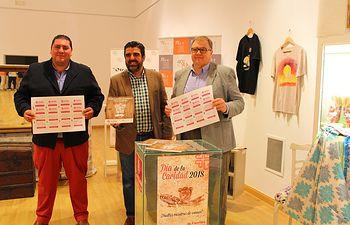 """Inauguración de la Exposición """"El Arte de Enseñar"""""""