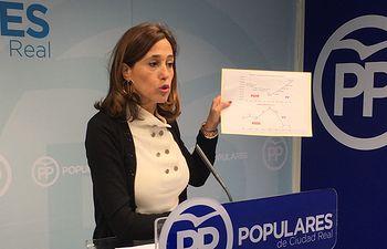 Ros Romero.