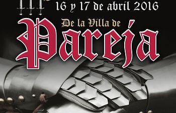 III Feria Medieval Pareja