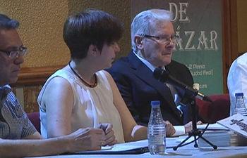 Recesvinto Casero será nombrado hijo Predilecto de Alcázar de San Juan