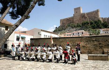 Almansa conmemora el III Centenario de la Batalla que lleva su nombre