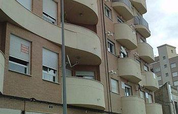Vivienda. Foto: Ministerio de Fomento