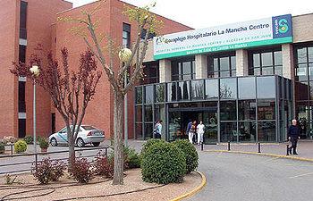 """El Área Sanitaria """"La Mancha Centro"""" oferta este año 110 plazas para que estudiantes universitarios de Ciencias de la Salud realicen prácticas de verano."""