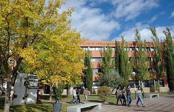 Se imparte en el Campus de Albacete