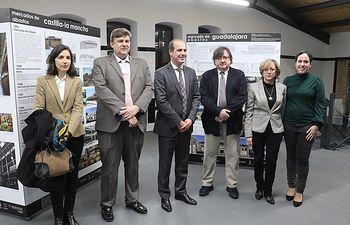 Exposición Mercado de Abastos.