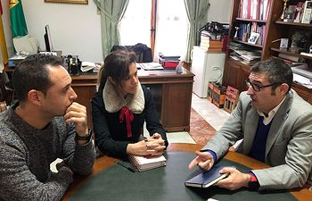Yunclillos (Toledo) mejorará su red de abastecimiento con la financiación de la Diputación.