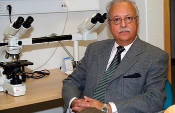 Julio Antonio Virseda Rodríguez
