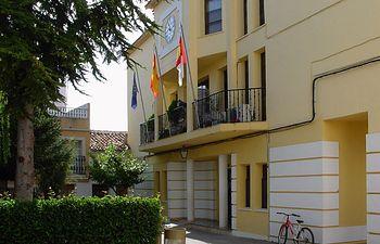 Ayuntamiento de Alpera