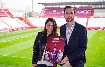 Presentación de la Campaña de Abonos de Media Temporada del Albacete Balompié