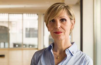 Beatriz Becerra, eurodiputada de UPyD. Foto de Archivo.