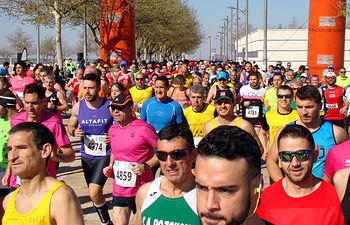 10K de Villarrobledo.