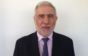 Juan José Jiménez Prieto, subdelegado del Gobierno en Ciudad Real.