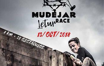 Mudéjar Race Letur.