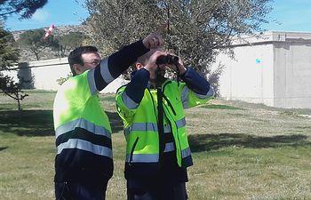 Día Mundial de la Biodiversidad - Aguas de Albacete.