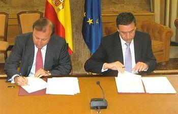 MARM. Foto: Ministerio de Medio Ambiente, y Medio Rural y Marino