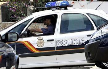 Detención de yihadista en A Coruña