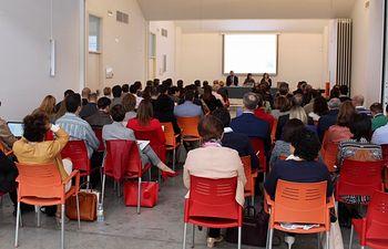 Jornada de evaluación del Sistema Educativo de Castilla-La Mancha.