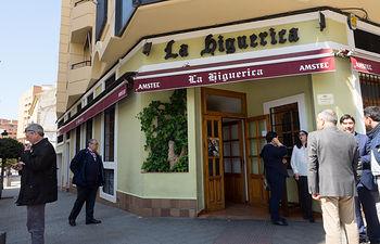 "La \""Higuerica\"""