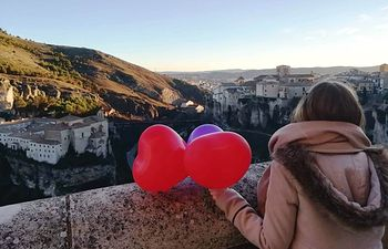 Sorteo 'In love with Cuenca'.