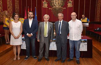 El Gobierno de Castilla-La Mancha ultima la convocatoria para eventos de interés deportivo regional. Foto: JCCM.