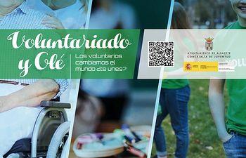 Día del voluntariado, Albacete.