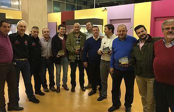 Final Circuito Provincial Mus 2016.