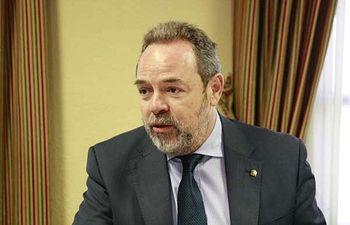 Jesús Labrador. Foto: Europa Press.