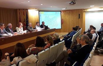 Dispositivo para Elecciones 26-M - Ciudad Real.