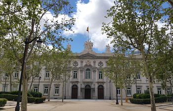 Tribunal Supremo - Madrid