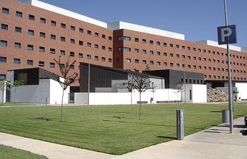 El Hospital General de Ciudad Real acoge esta semana la III Jornada de Investigación del SESCAM. Foto: JCCM.