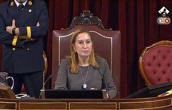Ana Pastor - 21-11-18