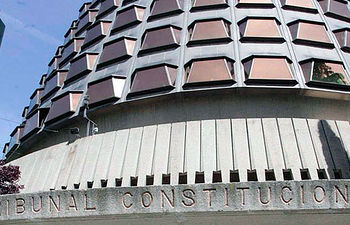 El TC no cuestiona las razones de justicia y la legitimidad constitucional de UGT para recuperar su patrimonio histórico