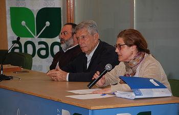 APAG explica la PAC 2019 a cerca de un millar de agricultores de la provincia