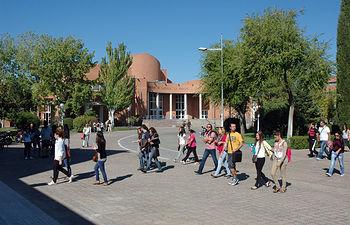 Se celebrará en el Campus de Albacete