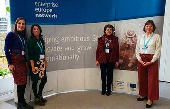 FEDA ha participado en la Conferencia Anual de la Enterprise Europe Network en Helsinki