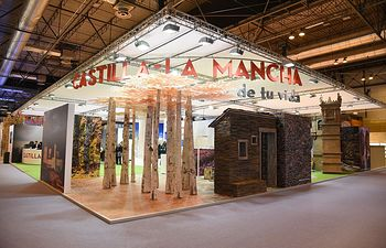 Stand CLM - Fitur 2019