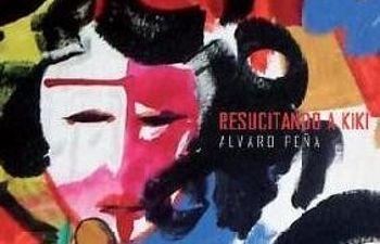 El Centro Cultural La Asunción inaugura esta tarde la exposición del artista Alvaro Peña.