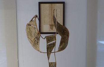 Escultura de Prado de Fata
