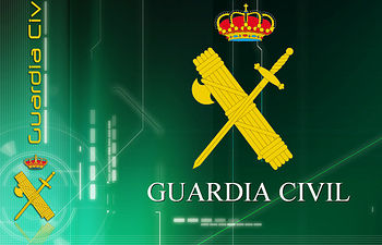 Guardia Civil. Foto: Ministerio del Interior