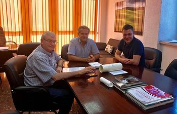 La Federación de Caza y la Junta analizan conjuntamente la situación de la caza en Albacete