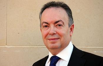 Francisco José Quiles Flor, candidato al rectorado de la UCLM.