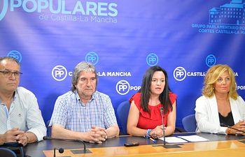 Consejo de Administración del Ente Público de Radio Televisión de Castilla-La Mancha