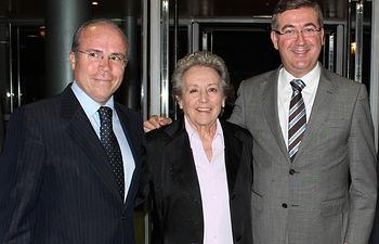 Marín. Gala Premios AMITE. Foto: JCCM.